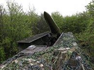 Командно-штабные учения с ракетным соединением ЮВО