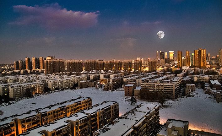 Чудо роста китайской экономики стало сдуваться