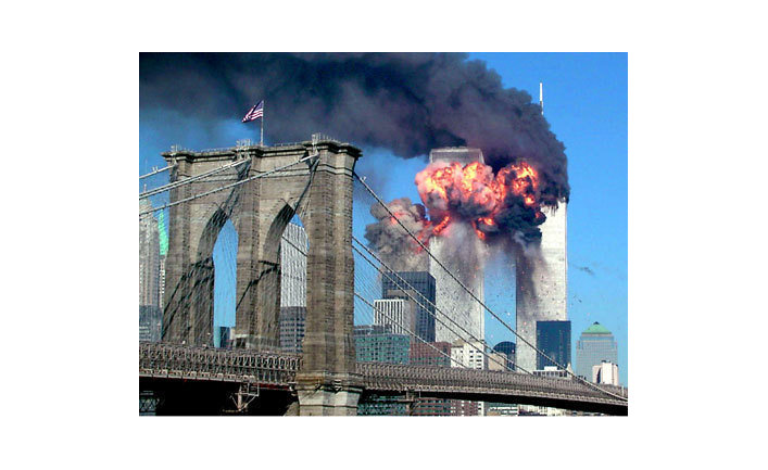 Башни-близнецы теракт