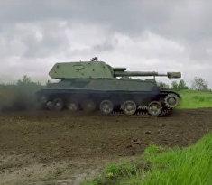 «Акации» и «Гвоздики» для украинской армии