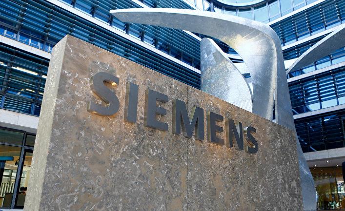 EC может расширить санкции против Российской Федерации из-за турбин Siemens