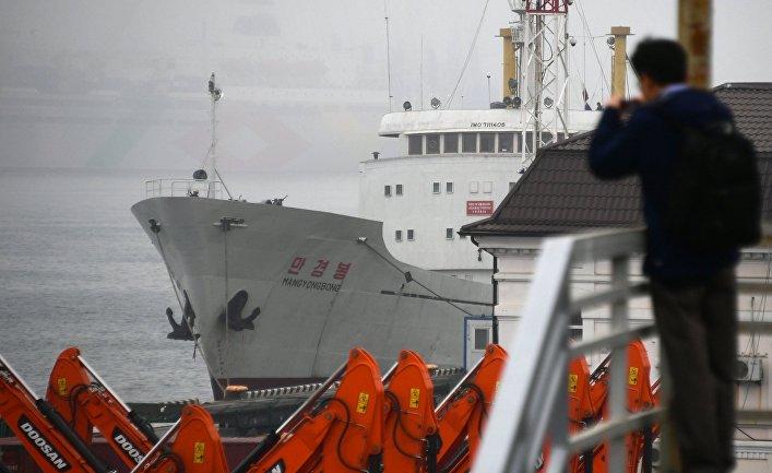 Власти США напористо советуют своим гражданам покинуть КНДР