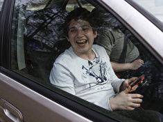 Мэтью Колен, страдающий синдромом Аспергера