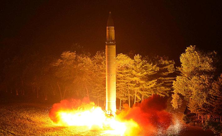 Госдеп: США неоткажутся от общих  военных учений сЮжной Кореей