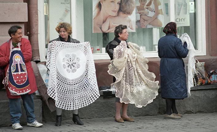 Пикетти указывает на уязвимое место Путина