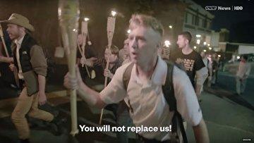 Шарлоттсвилль: расизм и террор