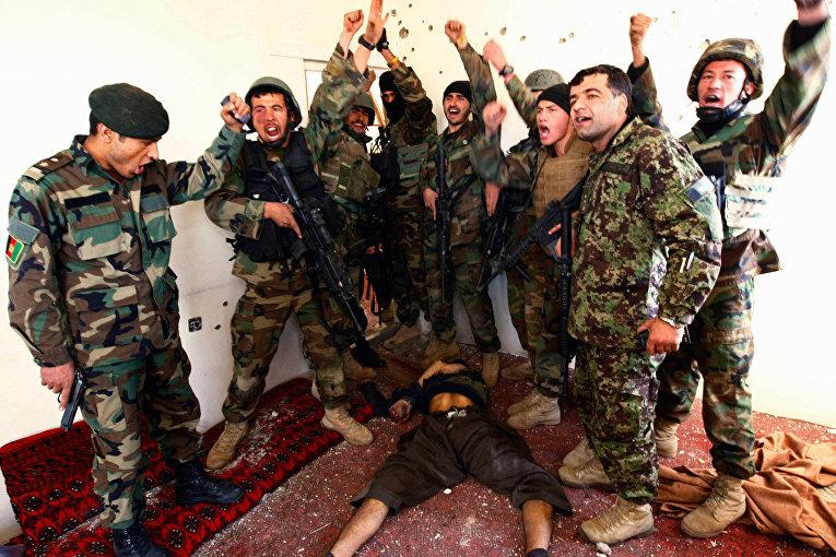 афганистан талибан талибы