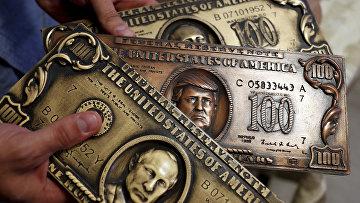 Макеты для печати банкнот