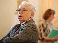 Заседание Попечительского совета Фонда поддержки защиты прав соотечественников