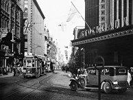 Хельсинки в 1930-е годы