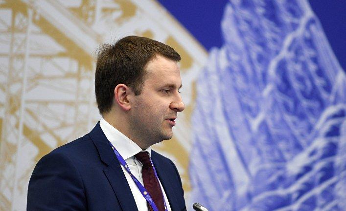 Фаворит В.Путина строит министерство будущего для запуска роста