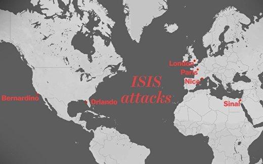 Возможно ли уничтожить ИГИЛ*?