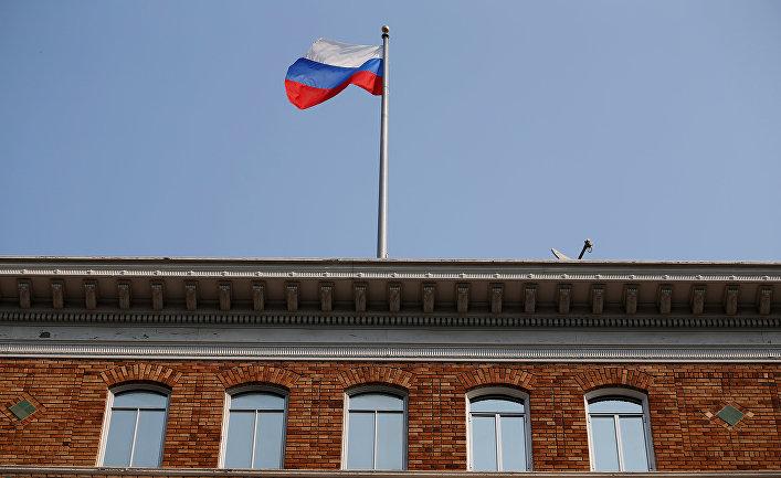 Рябков назвал хулиганством обыски в русских дипучреждениях вСША