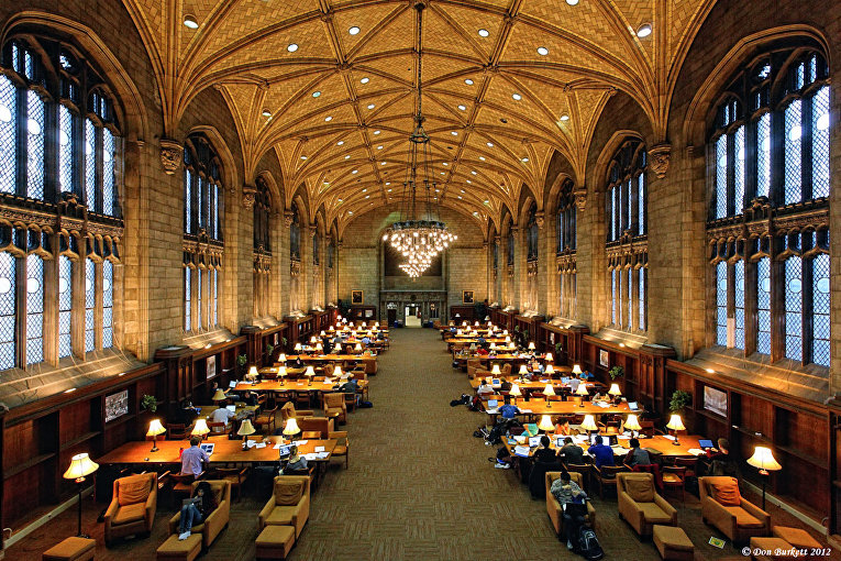 Чикагский университет