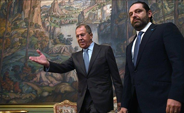 Путин: Договоренности премьеровРФ иЛивана помогут странам вразвитии