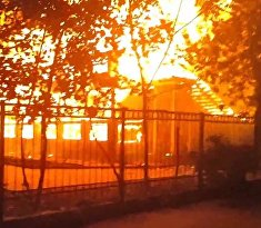 Почему сгорел открытый Порошенко лагерь