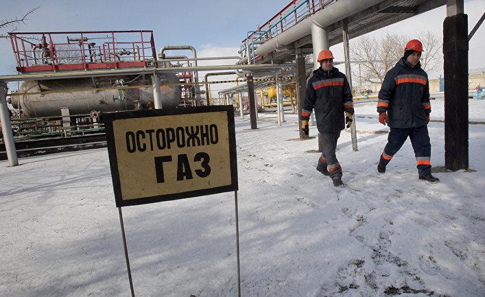 Нафтогаз: Сумма требований поКрыму может вырасти до8 млрд долларов