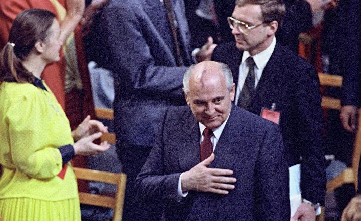 нужно дыхание, лауреат нобелевской премии горбачев известно, почему Бейонсе
