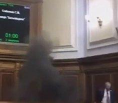 Cжег бы этот парламент!