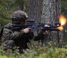 Aurora-17: Россия атакует
