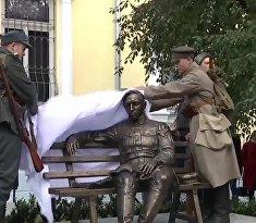 Шухевич, Петлюра и УПА