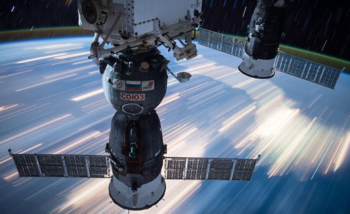 Астронавты вкосмосе страдают бессонницей ичасто пьют снотворное