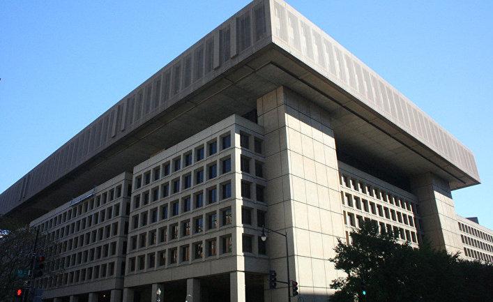 ФБР будет предупреждать компании вСША о«российском вмешательстве»