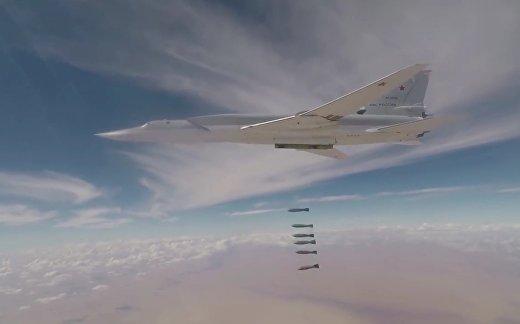 Россия создает «тактическую параллель»