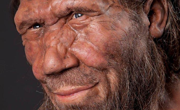 Математики наконец-то объясняют, почему вымерли неандертальцы
