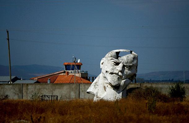 Ленин в Грузии