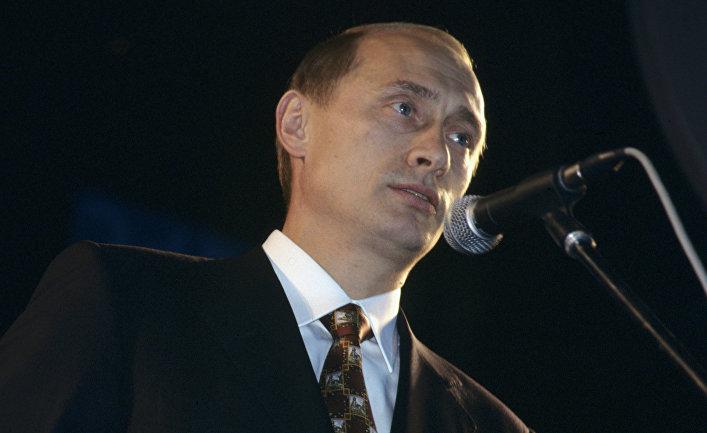 Владимир Путин снова будет участвовать ввыборах президента
