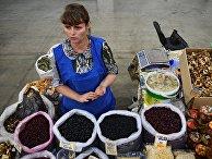 Продукты питания на 3-й международной специализированной выставке «Импортозамещение» в Москве