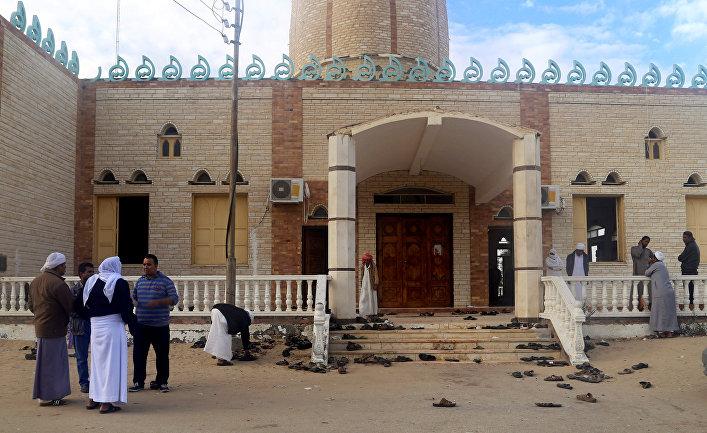 Милиция Египта предотвратила две атаки террористов наСинае