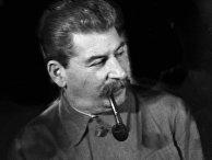 Иосиф Сталин на 2 Всесоюзном съезде
