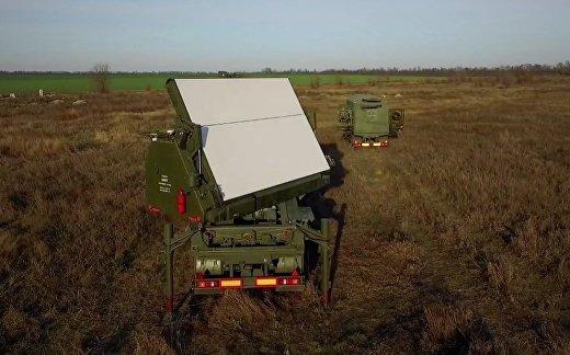На Украине разработали сверхточный 3D радар