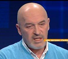 Сдача Донбасса развалит Украину