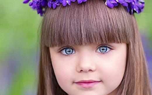 Детская красота напоказ