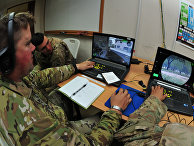 """Американские солдаты тренируются в программе """"Squad Overmatch"""""""