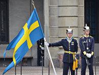 Шведская королевская стража