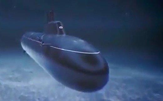 стратегические подводные лодки америки