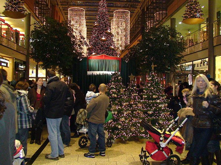 Рождество в Германии