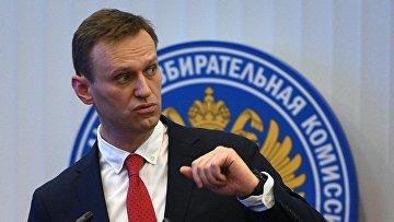 Заседание ЦИК РФ