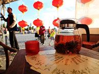Фестиваль традиционной китайской культуры