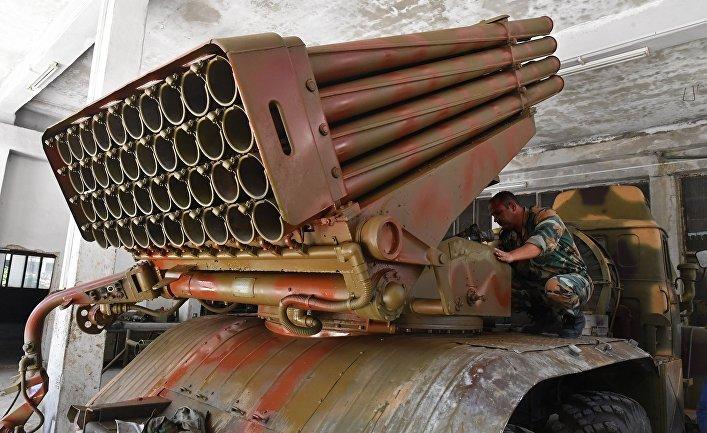 ВМИД отказались говорить осоставе участников Конгресса нацдиалога Сирии