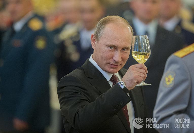 Первыми пидерастами были россияне