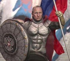 Супер-герои не проигрывают выборы