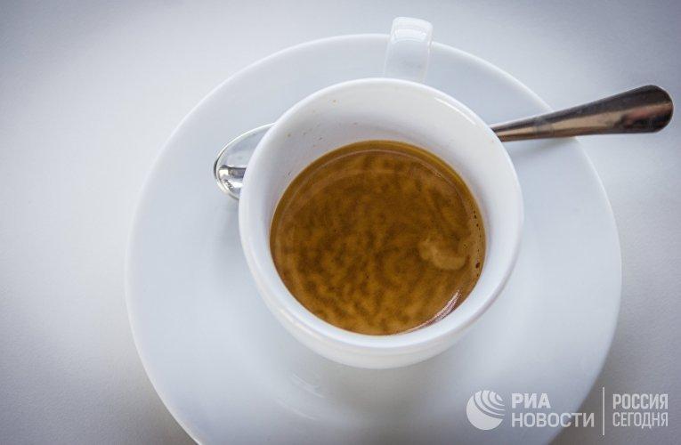 Кофейная фабрика в Тбилиси