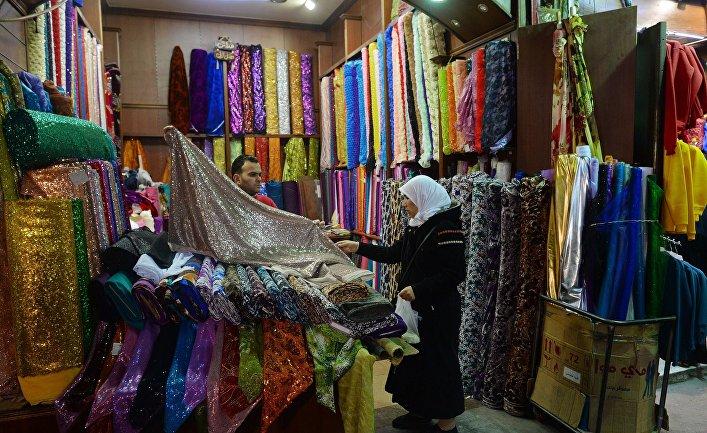 Новости о торговле турецким текстилем