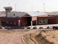 Американская тюрьма ADX Florence