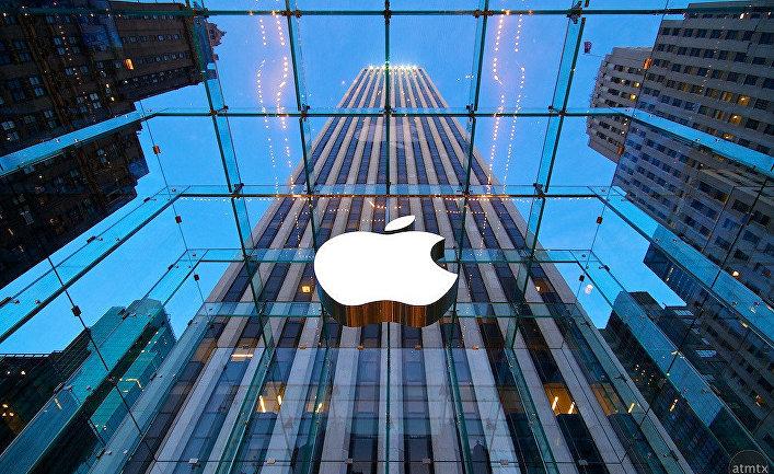 Возвращая огромные прибыли «Эпл» назад в Америку